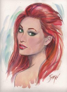 fabulous faces redhead 001